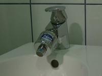 Point KDF csapszűrő víztisztító csapra
